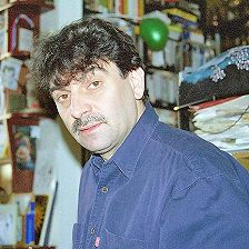 Владимир Вишневский