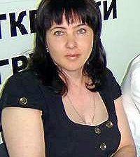 Диана Удовиченко