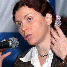 Юлия Латынина