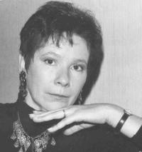 Светлана Бестужева-Лада