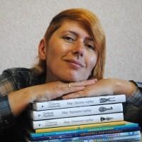 Наталья Маркелова