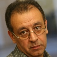 Сергей Ачильдиев