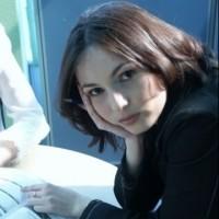 Ольга Ярошинская
