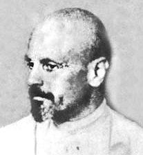 Евгений Поселянин