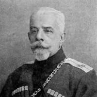 Валериан Светлов
