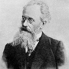 Николай Михайловский