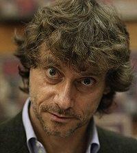 Альберто Анджела