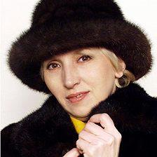 Маргарита Южина