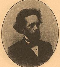 Василий Водовозов