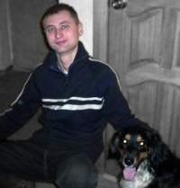 Алексей Глушановский