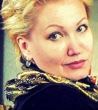 Юлия Надеждинская