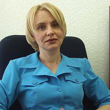 Элина Слободянюк