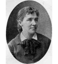 Анна Барыкова