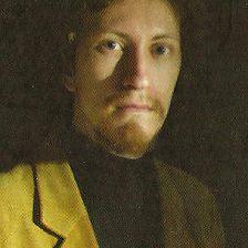 Григорий Бондаренко