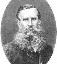 Николай Берг