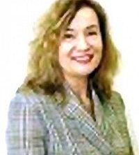 Ирина Звегинцева
