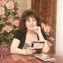 Рита Тальвердиева