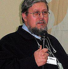 Сергей Переслегин