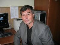 Владимир Серкин