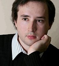 Денис Чекалов