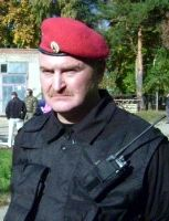 Андрей Негривода