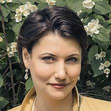 Дарья Дезомбре