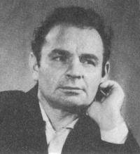 Станислав Олефир