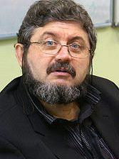 Игорь Альтшулер