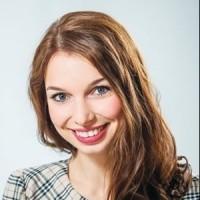 Екатерина Додонова