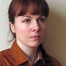 Дарья Бобылёва