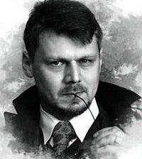 Вячеслав Бакулин
