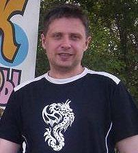 Дмитрий Кружевский