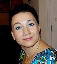 Оксана Лесли