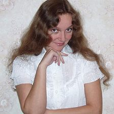 Арина Ларина