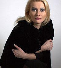 Ксения Меньшикова