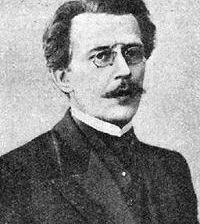 Александр Федоров-Давыдов