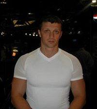 Василий Горъ