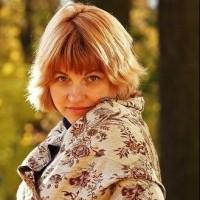 Екатерина Каблукова