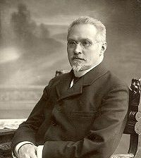 Сергей Платонов