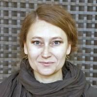 Мария Белодубровская
