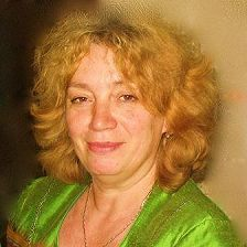 Людмила Романова