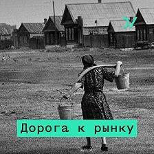 Дмитрий Зимин - Зарождение капитализма в России – свидетельства участника