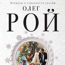 Олег Рой - Привет, моя радость! или Новогоднее чудо в семье писателя
