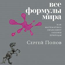 Сергей Попов - Все формулы мира