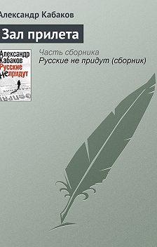Александр Кабаков - Зал прилета