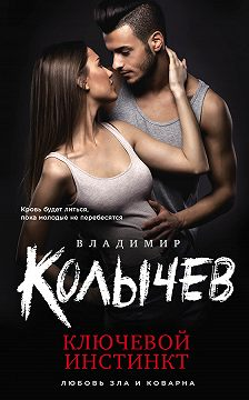 Владимир Колычев - Ключевой инстинкт