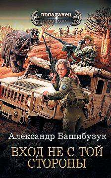 Александр Башибузук - Вход не с той стороны