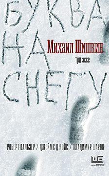 Михаил Шишкин - Буква на снегу
