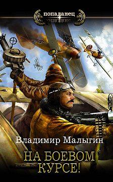 Владимир Малыгин - Летчик. На боевом курсе!