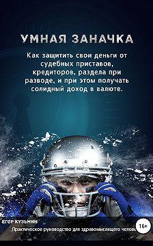 Егор Кузьмин - Умная заначка. Как защитить свои деньги от судебных приставов, кредиторов, раздела при разводе, и при этом получать солидный доход в валюте